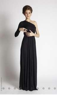 BNWT Diva Toga Nursing dress
