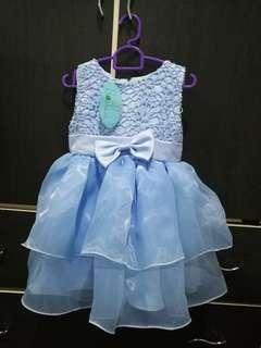 Baby Kids Girl Party or Wedding Dress
