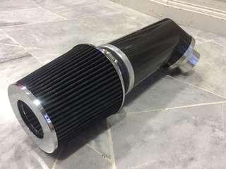 Honda B-seriesTop Fuel Carbon Fibre Intake and Air Filter