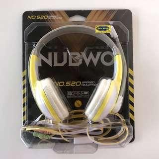 CD-R King Headphones