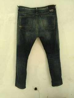 DENHAM bolt skinny fit original