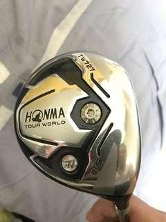 Honma Tour World TW727 Wood 5