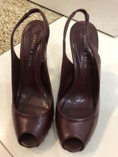 Charles & Keith Heels for cheap sale