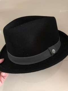 Express fedora hat