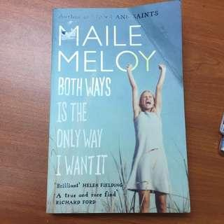 Praise For Liars and Saints ~ Maile Meloy