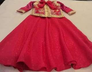 Korean Dress