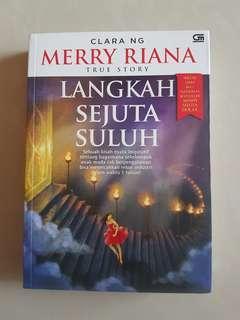 Merry Riana: Langkah Sejuta Suluh