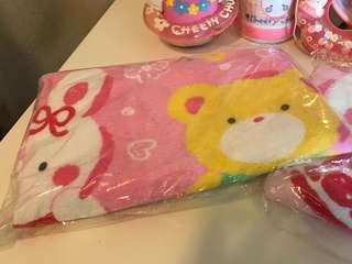 ***清屋價***Cheery chums 9x年 大毛巾