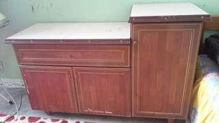 Kabenet dapur