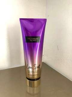Victoria's Secret Love Spell Lotion