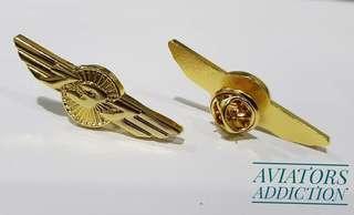 Aviation Wings