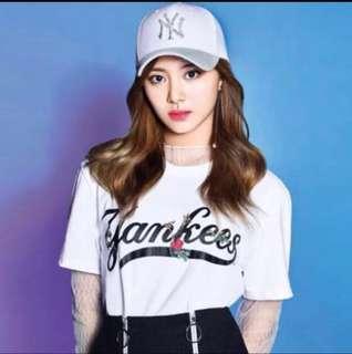 🎀Authentic MLB Baseball cap Twice🎀