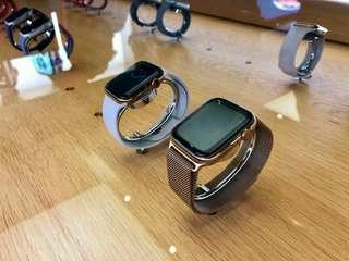 Apple Watch Series 4 40mm gold kredit tanpa kartu kredit