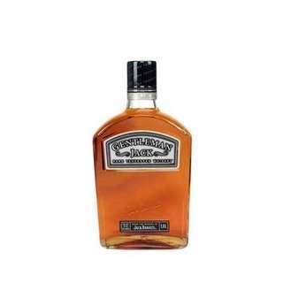 Gentleman Jack 1.0L