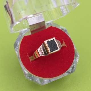 🎁9k Suasa Gold Ring