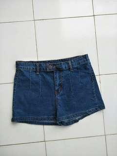 Hotpants he