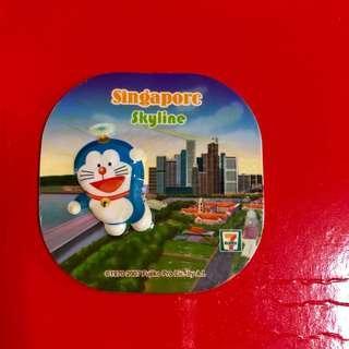 Doraemon Rainbow World Tour - Singapore Special Edition - Singapore Special Edition Skyline