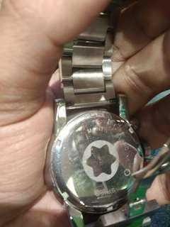 Jam Tangan Pria Montblanc
