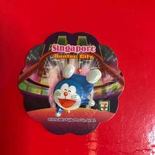 Doraemon Rainbow World Tour - Singapore Special Edition - Singapore Special Edition Suntec City