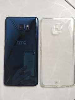 HTC U Ultra 6GB 128GB  sale/ swap