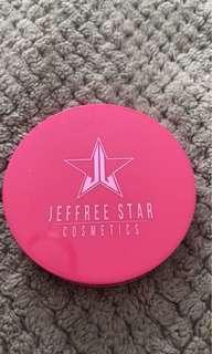 Jeffree Star Highlighters