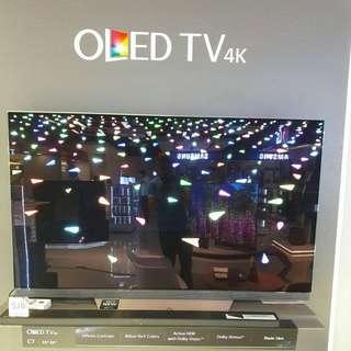 LG OLED TV on SALE!!!