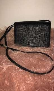 Auxiliary purse by Aritzia