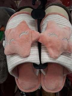 拖鞋 毛毛拖 冬季棉拖鞋 室內拖 絨毛拖 加絨 加厚拖