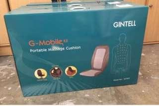 Gintell Massage Cushion
