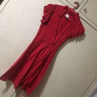 RAF Plains and Prints Dress