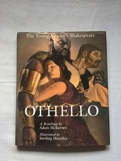 Child-friendly Othello