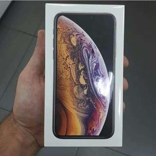 iphone xs 64GB internasional kredit tanpa kartu kredit