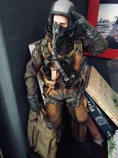 🚚 Military Soldiers Action Figure