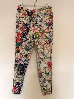 Funky Glassons Trousers 8