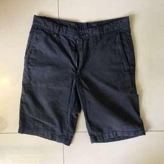 Uniqlo Chino / Walking Shorts