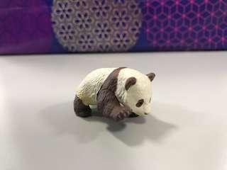 熊貓 (棕)