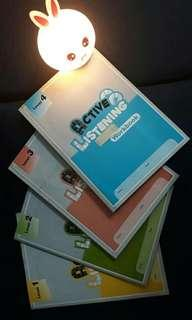 English phonics books with cds