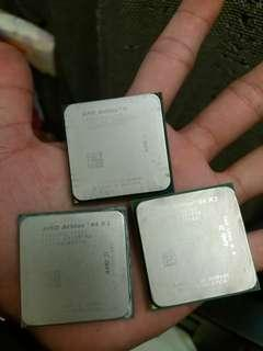 Processor AMD Athlon II / AMD Athlon 64 X2