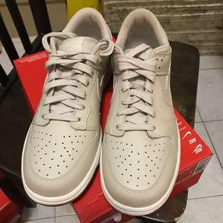 NIKE DUNK LOW (authentic)