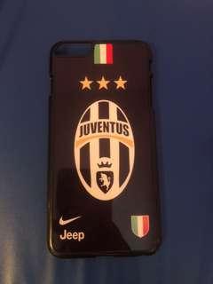 Juventus iPhone 6plus case