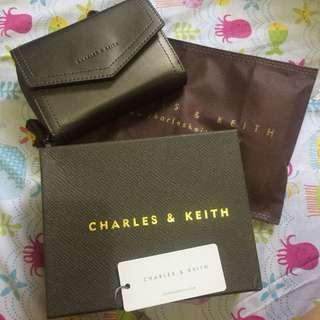 Cnk wallet like new