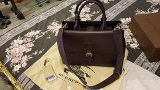 BURBERRY limited edition handbag - 1000% Authentic