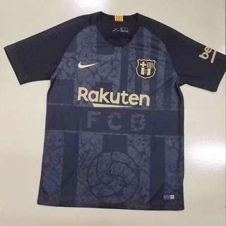 19-20 FC Barcelona kits