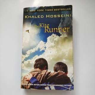 *Quick trade on/before Oct 23* The kite runner