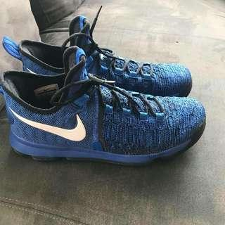 Nike KD 9 In Excellent Condition