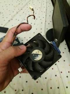AMD (FAN HEATSINK )