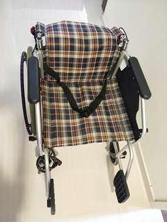 Wheelchair Easywheel