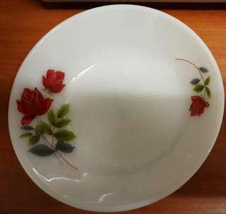 Made in Korea Plate set.