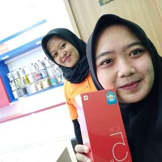 Kredit Xiaomi 5plus