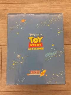 Toy story Buzz lightyear Disney store 巴斯光年 相架